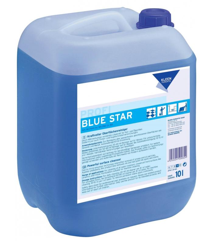 Blue star 10 liter