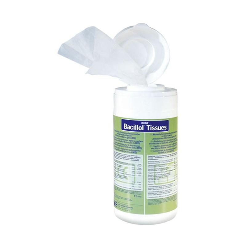 Bacillol® Tissues - 100 stuks