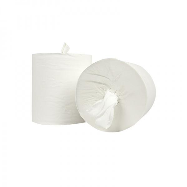 Handdoekrol Midi Coreless cellulose 1 lgs - 300 meter