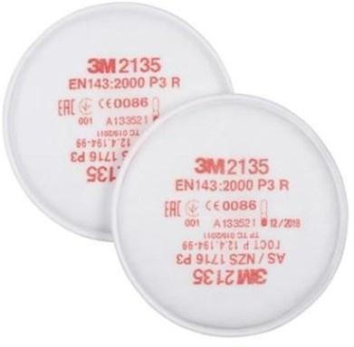 3M 2135 stoffilter P3 R (20 stuks)