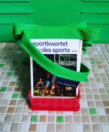 Kwartetslinger - Sport