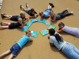 Informatie over kinderfeestjes in Vlaardingen