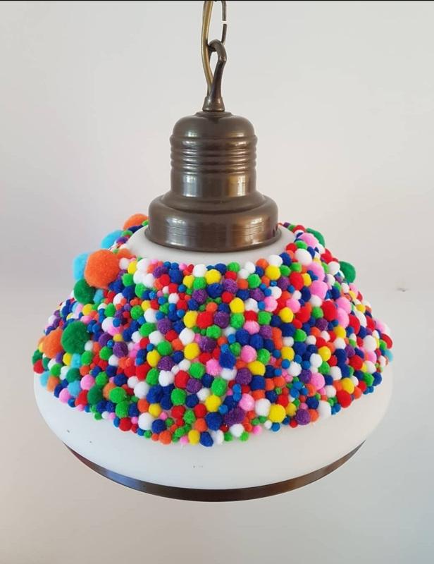 Hanglamp - Confetti