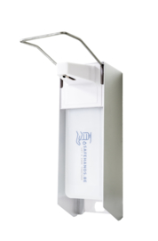 Elleboog Dispenser 1000ML