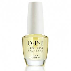 Pro Spa Nail & Cuticle Oil