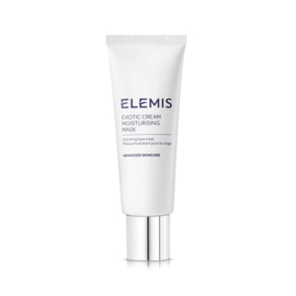 Exotic Cream Moisturising Mask