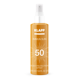 IMMUN SUN Body Protection Spray SPF50
