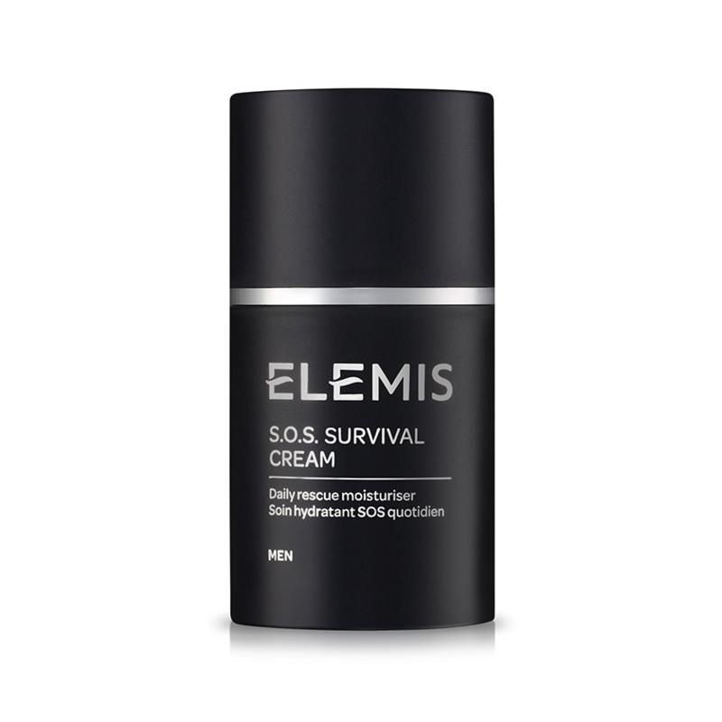 MEN S.O.S. Survival Cream