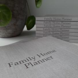 Family Home Planner