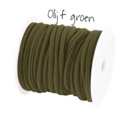 Olijf groen