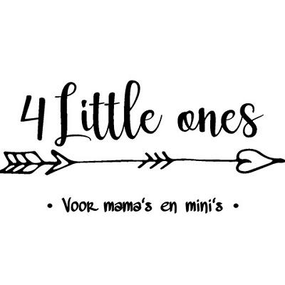 4 little ones