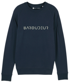 Fiets sweater BAROUDEUR