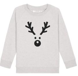Rendier sweater