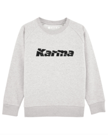 Karma sweater