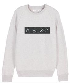 Fiets sweater A BLOC