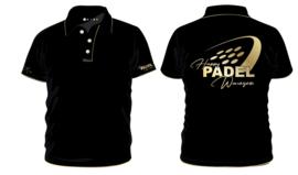 interclub polo of t-shirt volgens uw kleur en ontwerp