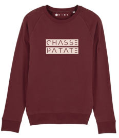 Fiets sweater CHASSE PATATE