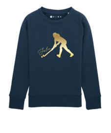Hockey sweater met naam