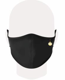 Soft mondmasker met eigen opdruk