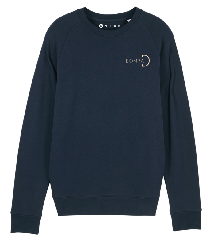 Familie sweater