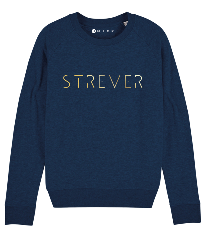 Strever sweater