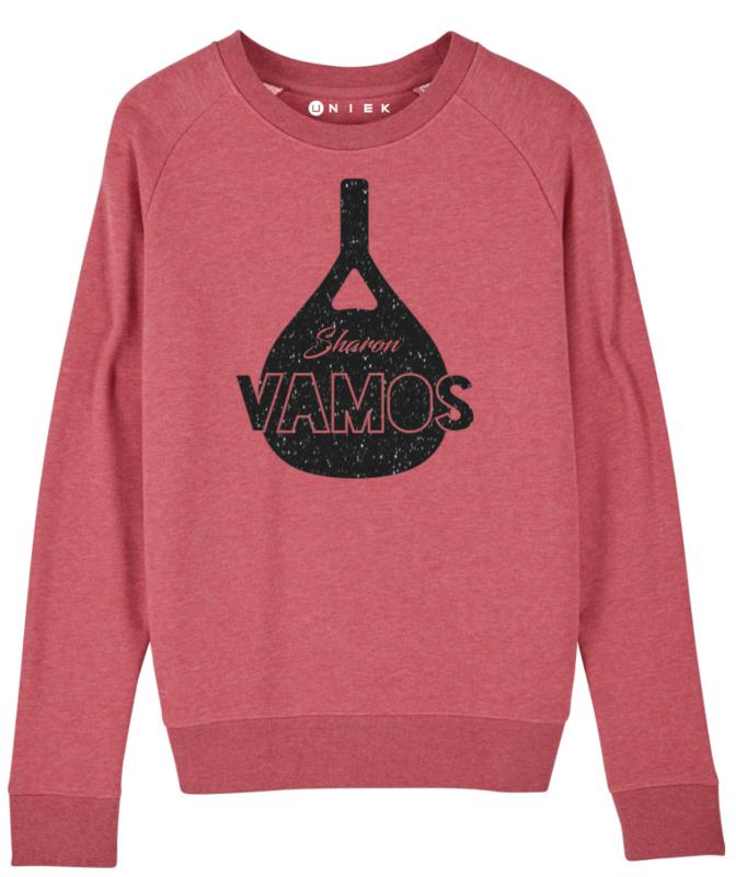 Padel sweater Vamos 2