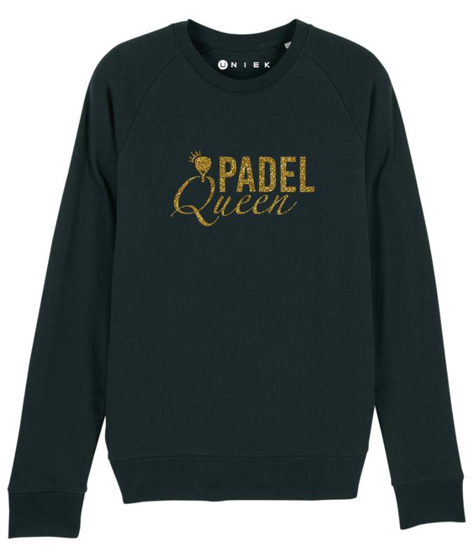 Padel Queen sweater