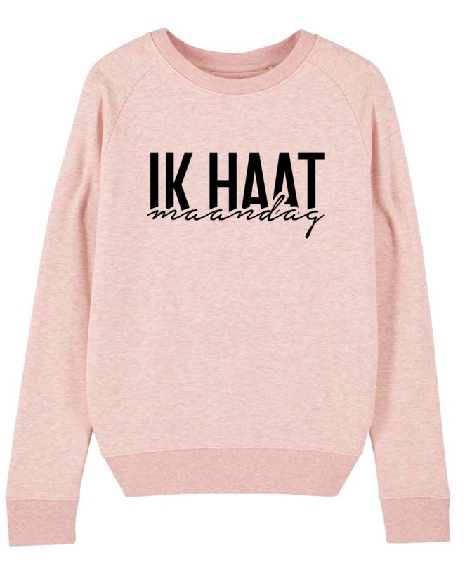Ik haat sweater