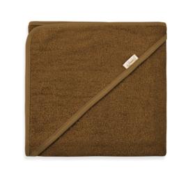Badcape - Brown Clay