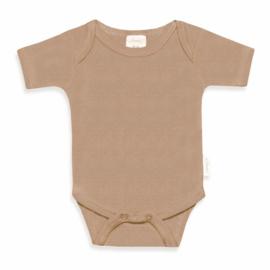 Newborn Rompertje - Pinkstone - Gepersonaliseerd