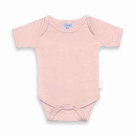 Newborn Rompertje - Blush - Gepersonaliseerd