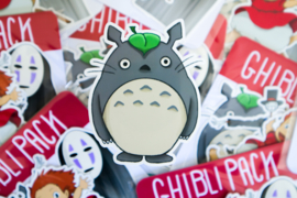 Ghibli Stickerpack