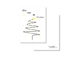 Shine like de Kerstboom