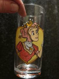 Efteling glas Pardijntje
