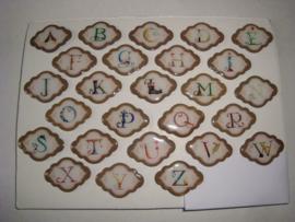 Alfabet compleet