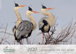 Vogelkalender 2020