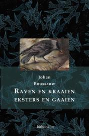 Boek - Raven en kraaien, eksterst en gaaien