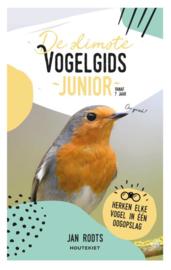 Boek - De Slimste Vogelgids Junior