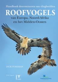 Boek - Handboek Roofvogels van Europa, Noord-Afrika en het Midden-Oosten