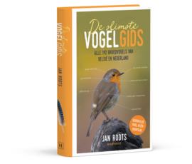 Boek - De Slimste Vogelgids