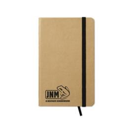 JNM - Notitieboekje A6 (gerecycleerd)