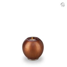 Glazen urn 08
