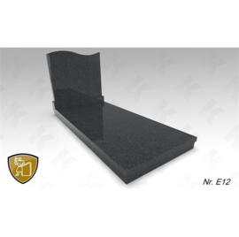 E012_ Regal black