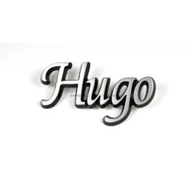 Lettertype Hugo