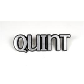Lettertype Quint