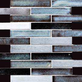 Glazed Lava Mosaics Maldives Wide Medium