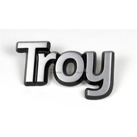 Lettertype Troy