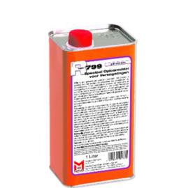 HMK R799 Speciaal oplosmiddel voor verzegelingen 1L.