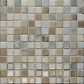 Glazed Lava Mosaics Sri Lanka