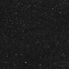 Black Galaxy Gepolijst